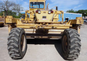 Caterpillar RR-250B Road Re