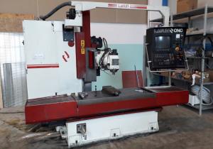 Fresatrice CNC  Lagun FBF 1200
