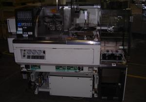 Disco DFD 651