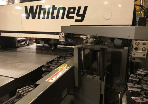 WA Whitney 3400 XP