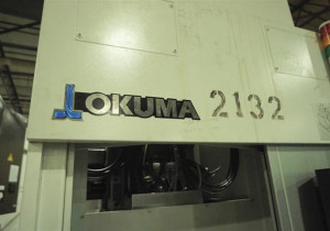 OKUMA Millac 33T