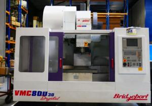 BRIDGEPORT VMC 800 - 30 Di