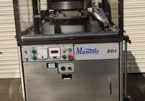 Manesty BB4 35