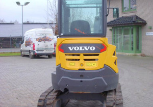 Volvo ECR 25 D