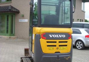 Volvo EC 18 D