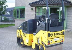 Bomag BW 100 AD-5