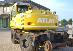 Atlas 1604 K ZW