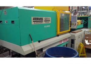 Arburg 420 A 1000 - 40