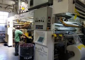 Used Plastic Printing Machine For Sale at Kitmondo – the
