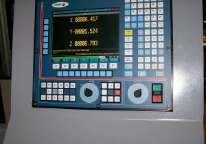 Made in USA NEW CNC 5x10 3-