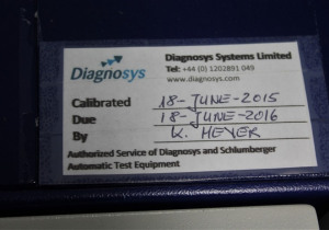 Diagnosys S790 series 2