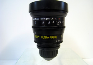 Arri Zeiss 14mm Ultra Prim