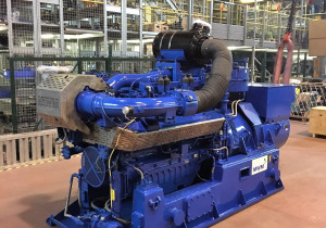 Used Power Plant For Sale | Kitmondo com - Kitmondo