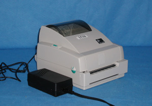 1530 - Zebra  Lable Printer