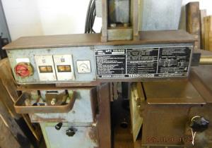 Trennjaeger LPC110/400