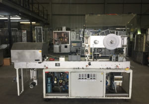 Noack DPN 760 Blister Packer