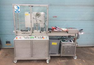 Klockner EAS Blister Packing Machine