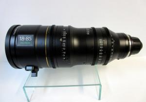 Fujinon Fujinon 18-85mm
