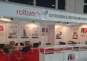 Rolbatch Plastometer RB