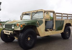 AM General M998 Humvee
