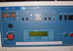 VERTEQ ST600-42TL