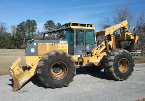 Used Forestry Equipment For Sale at Kitmondo com – the Used