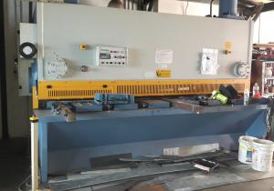 Jinli CNC HYDRAULIC S