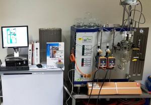 Mettler Toledo Labmax laborato
