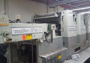 Miller Press 41 Miller Press TP