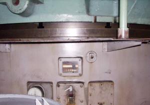 Gear hobber master machine 546M