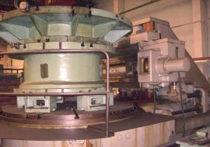 Gear hobber master machine 544M