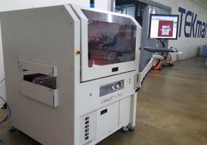 Speedline Camalot FX-D 8000-1 Dispensing System (2009)