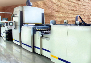 Wenchyuan Machinery KYEK-108DRK
