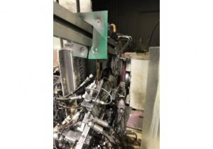 Seiko Seiki SGC 15 CNC external grinder