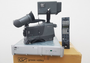 GRASS VALLEY /  LDK-8000/71 ELI