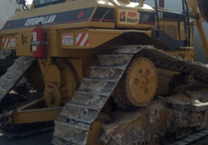 Used Caterpillar D6R LGP Crawler Dozer