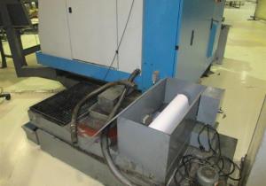 Kellenberger Kelvision URS 125 I/D - O/D CNC Grinder