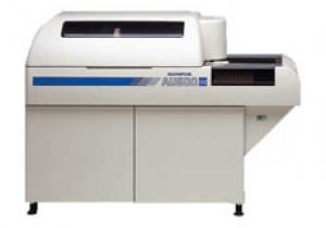 OLYMPUS AU600 Chemistry Analyzer