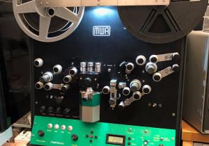 FLASHSCAN 8  MWA  Film Scanner Telecine N8 & S8