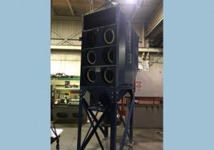 Simec Wire Brush Deburring Machine, Sb3000