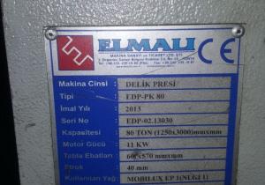 Elmali EDP-PK 80