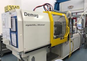Demag Ergotech 60/420-200