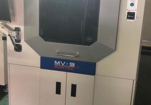 MIRTEC MV-9 (3D AOI)