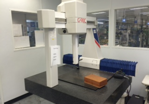 LK LK G90C 8.7.6 Coordinate Measuring Machine