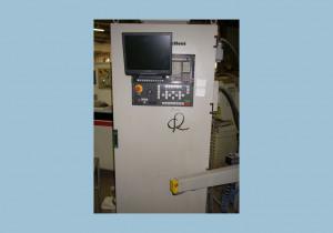 Bavelloni Egar 102-S CNC Horizontal Grinding Machine