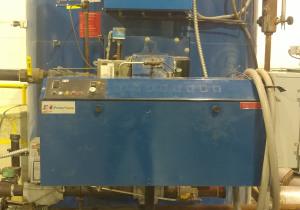 Hurst Boiler an 4VT-G-80-150