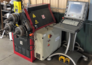 Tauring  Delta 60 CNC