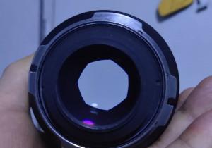 ZEISS MK2 lens