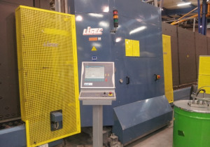 IG Line Lisec 2000 X 2500mm + BSV30