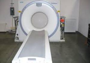 Siemens Somatom Emotion CT Scan 6 Slice configuration